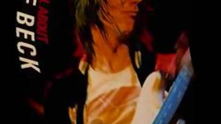 Jeff Beck-Earthquake