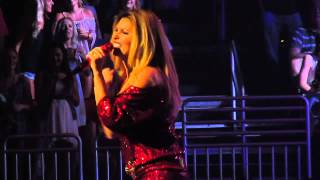 Shania Twain - KFC Yum Center! - Lou.,KY - 8/3/15 - Love Gets Me,Don't Be Stupid, & Any Man Mp3
