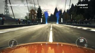 GRID 2 03 27 2014   Okutama Checkpoint flawless descent