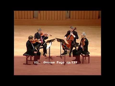 2009 03 27 Orion String Quartet