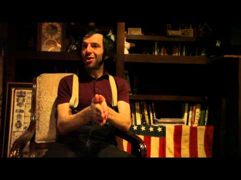 Inside the Mind of Daedelus