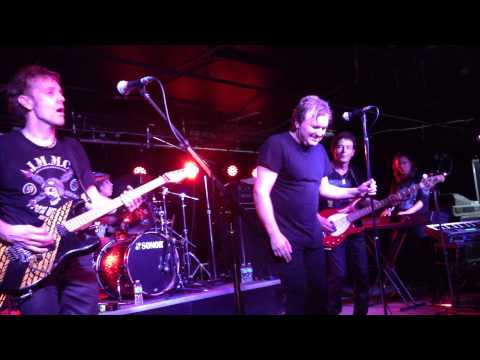 Honeymoon Suite - Rockpile, May 3, 2014 - I Got A New Girl Now