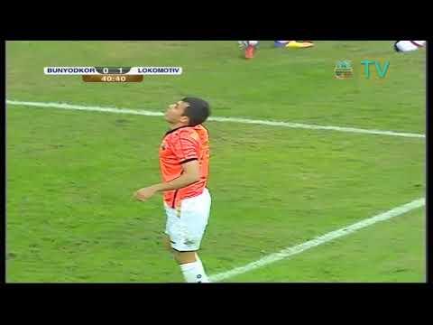 Uzbekistan Cup 2017 FINAL BUNYODKOR 0-1 LOKOMOTIV