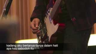 Gambar cover The Rain - Cinta Terpendam (Video Lirik)