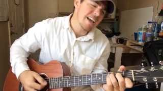 Baby Be My Love Song - Easton Corbin (Beginner Guitar Lesson)