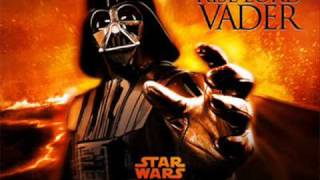 Repeat youtube video Darth Vader sings Through The Fire and Flames