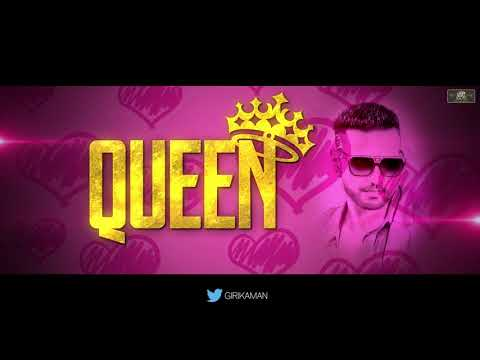 Queen // Girik Aman // Romantic Song // Latest Punjabi Song 2018 //Muzik amy // asli GOLD// rahul