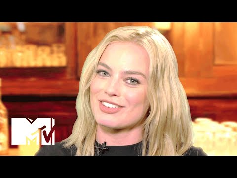 Margot Robbie's Guide To Pick-Up Lines | MTV After Hours