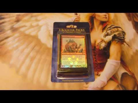 Has this happened to you!!!?? (...yes)  MTG Triple Pack Opening 11/3/14 HD