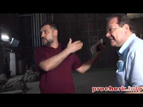 nazar viv: про завершення ремонту драмтеатру