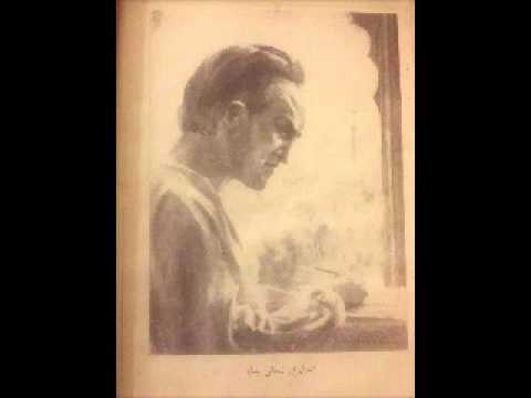 Ustad Sarahang- Qawwali- Az Nalai Dillima Ta Kai Rameeda Raftan