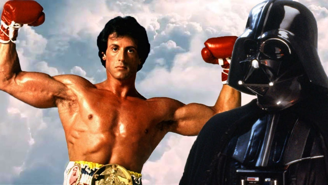 Is Rocky The Longest-Running Cinematic Universe? – Up At Noon Live!