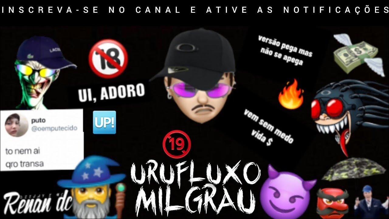 Download MEGA SENTO ME ACABO DOS FLUXOS - MC GW e MC Magrinho (DJ Alex BNH, Romulo MPC, DJ Pepeu)