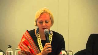 FFD RoundTable: Marthe Muller - SAWID