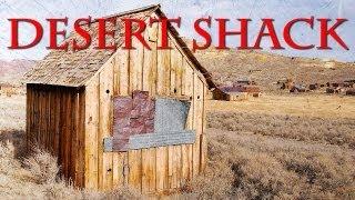Custom Zombies - Map #38 Desert Shack: Feeling a Bit Claustrophobic