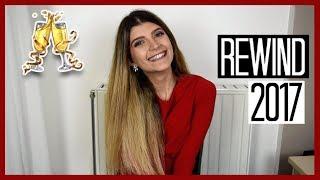 Το τελευταίο βίντεο - Rewind 2017 | katerinaop22