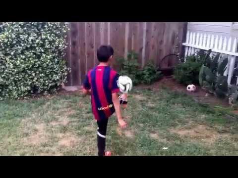 Next Messi!!!
