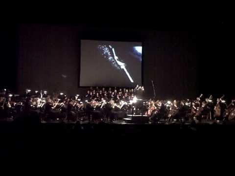 Play! Halo Symphony 2009 in HD in Edmonton