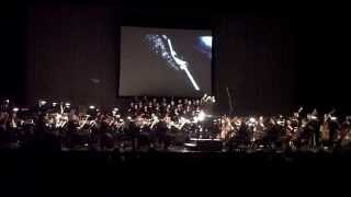 Play! Halo Symphony 2009 in HD in Edmonton