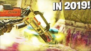 Advanced Warfare in 2019.. 5 YEARS LATER