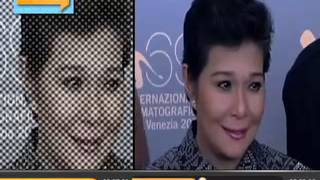 Ang Latest - 1/11/2013 - Nora Aunor