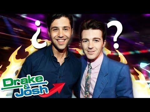 ¿REGRESO de Drake & Josh CANCELADO? La...