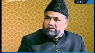 The true meaning نزل-persented by khalid Qadiani.flv