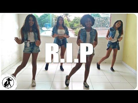 Sofia Reyes - RIP feat Rita Ora & Anitta  Choreography by Sintonizaê