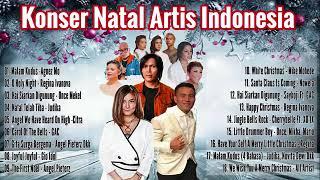 Gambar cover ALBUM NATAL ARTIS INDONESIA 2018