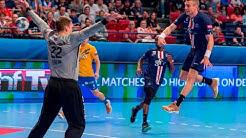 Best Of PSG Handball vs RK Celje Velux EHF Champions League 2019 20
