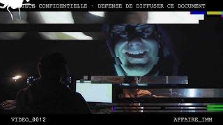TENTATIVE 49 - Les Parasites - 48HFP Paris 2013 - Prix de la Meilleure Réalisation
