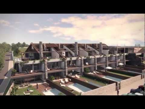 Sunray Village, luxury property development in Algarve´s Golden Triangle