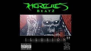 ILLUSION 幻影 EP - FULL - FREE DOWNLOAD +++ Hercules Beatz +++ thumbnail