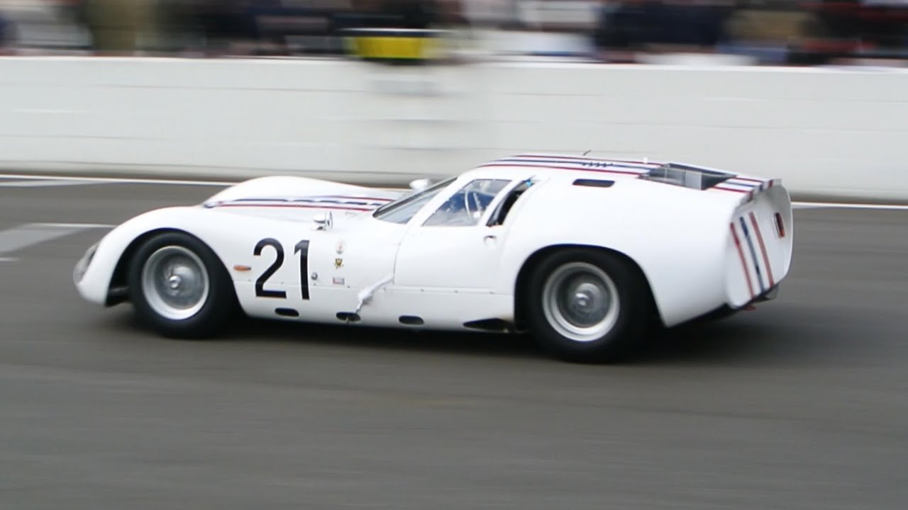 maserati tipo 151/3; goodwood 73rd members' meeting - youtube