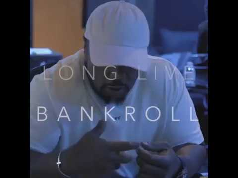 New Bankroll Fresh And Timbaland Song Is Fire!!!