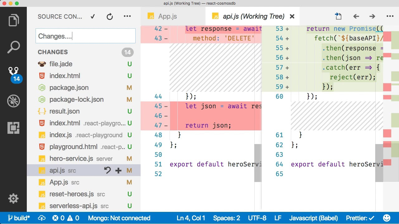 Visual Studio Code Can Do That? — Smashing Magazine