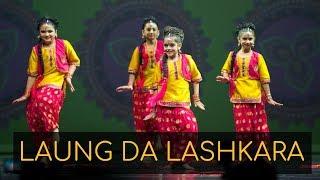 Kruti Dance Academy Concert 2011 - Patiala House