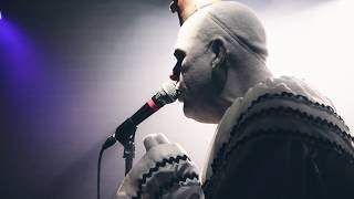 Puddles Pity Party - Helena (My Chemical Romance Cover) Live at Emo Nite!