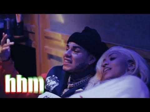 6IX9INE – DOPE ft PashaPG (OFFICIAL STUDIO VIDEO)