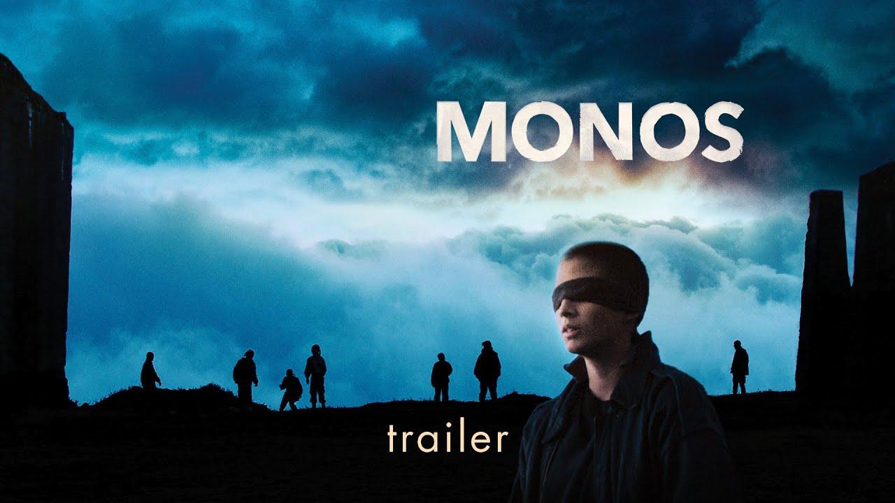 MONOS (Alejandro Landes) - 5 september in de filmtheaters