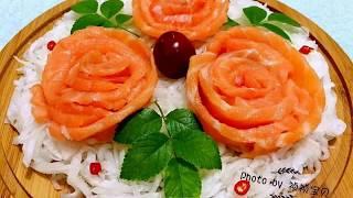 【料理就醬簡單】三文魚之戀的做法
