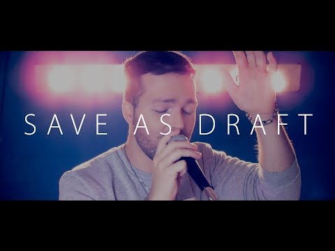KATY PERRY | SAVE AS DRAFT | HENNRI COVER