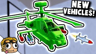 APACHE HELICOPTER VS TOY SOLDIERS! | Attack on Toys New Update Gameplay