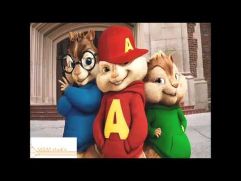 Tyga - I smile, I Cry (Chipmunks Verion)