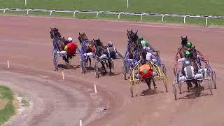 Vidéo de la course PMU PRIX DE MUNICH-DAGLFING