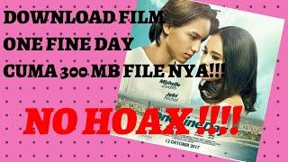 Video SIMPLE !!Cara mudah download film one fine day full movie HD download MP3, 3GP, MP4, WEBM, AVI, FLV September 2018