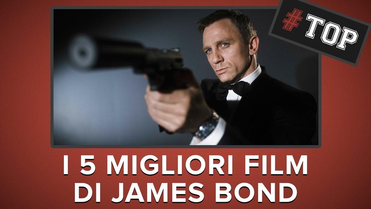 James Bond – Wikipedia, wolna encyklopedia