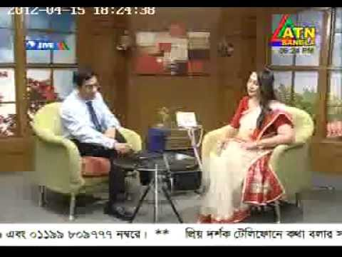 Health Program ATN Bangla Part 1. Guest Prof.  M. Nazrul Isalm.mpg