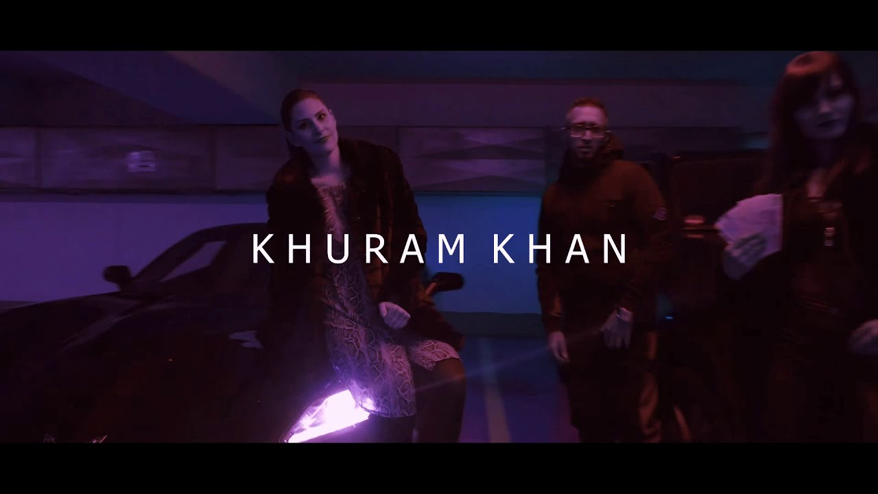 Khan is Home-Khuram Khan 2019