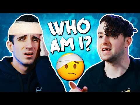 I LOST MY MEMORY FOR 24 HOURS PRANK!